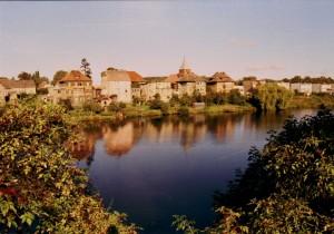 Jezioro Bonifacy Barlinek
